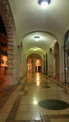 Via Cavour Udine