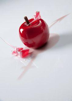 Pomme d'amour ♥ Dessert