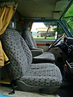 Cabin vw T3 Diy Interior, Vw, Road Trip, Cabin, Furniture, Home Decor, Decoration Home, Room Decor, Road Trips