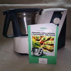 Recept Zelný salát s jogurtem od Jan Stříbrný - Recept z kategorie Hlavní jídla - vegetariánská Kitchen Machine, Coleslaw, Kitchen Appliances, Canning, Recipes, Food, Thermomix, Diy Kitchen Appliances, Home Appliances