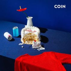 COIN - Talk Too Much [Single] (2016)