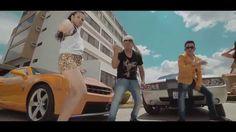 Nene Malo - Baila Como Gato (Official Video) (Zeta Record). Marzo 2015