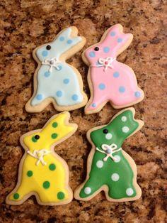 Mini Easter Bunnies