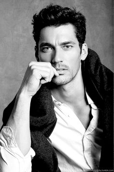 David Gandy......so handsome!