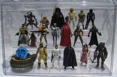 The best ways to display your action figure collection   Offbeat Home