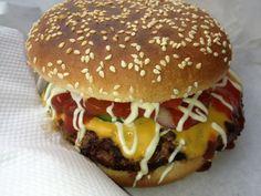 Beef Brothers Cheeseburger in #Koeln http://www.ausflugsziele-nrw.net/beef-brothers/