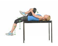 CAVALLO Selbsttest: So können Sie herausfinden, welcher Körperteil Sie beim Reiten ausbremst. Diese sieben Übungen entlarven Blockaden!