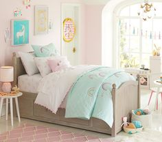 Pottery Barn Kids features expertly crafted home furnishings and decor for kids. Find kids' room decor, furniture sets, design inspiration, gifts and more. Baby Design, Creative Design, Baby Furniture, Bedroom Furniture, Bedroom Decor, Cheap Furniture, Furniture Ideas, Discount Furniture, Child Room