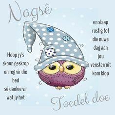 Good Night Greetings, Good Night Wishes, Good Night Blessings, Afrikaanse Quotes, Goeie Nag, Night Night, Lilac, Cottage, Gardening