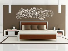 Hey, I found this really awesome Etsy listing at http://www.etsy.com/listing/154709969/sci-fi-dr-who-gallifreyan-xxl-vinyl-wall