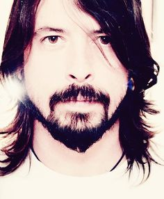 Dave Grohl-Yes please!