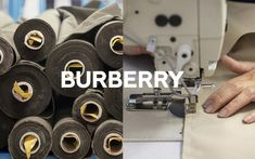 The brand hopes to involve other big names in the fashion industry in the initiative To help British fashion students in need, Burberryhas decided to launch theReBurberry Fabric program to donate, with the support of theBritish Fashion Council, its leftover fabrics through the Institute of Positive Fashion and Colleges Council. Burberry's hope is to involve other giants of the fashion industry, giving support in the initiative to other names and brands that can help young emerging