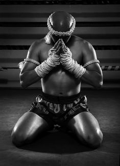 """Thai culture and Muay Thai are so tightly entwined that the name of the country is right there in the style. The two are inseparable. The word Muay comes from the Sanskirt word Mavya, which means """"pulling together"""" or """"unity""""."""