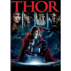 Thor (Dvd), Movies
