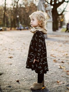Precious little outfit… for the kiddos via letitbe