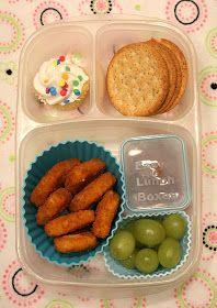 19 Ideas De Lunch Box Comidas Para Niños Comida Loncheras Saludables