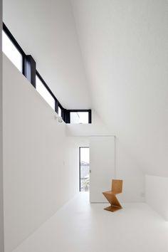 ST-House / PANDA