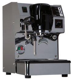 Dalla Corte Mini Semi-Automatic Espresso Machine from www.wholelattelove.com