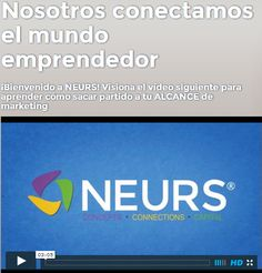 Neurs is available in English, Spanish, and soon, German!! How's that for GLOBAL http://iamglobal.neurs.net/l/es https://www.facebook.com/NeursLatinoAmericans