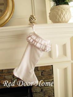 linen & ribbon