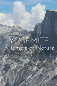 Located about 300 km east of San Francisco, Yosemite National Park is a perfect place to escape from the urban life and immerse yourself in nature.