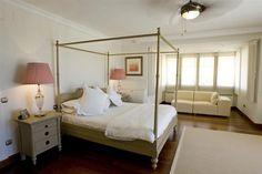 Villa La Cerquilla for holiday rent - Marbella - panoramic sea views