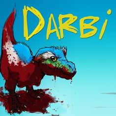 Check out the comic Darbi :: Is That All You Got!?!