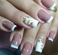 It is not suprising that nail art designs are trendi Elegant Nail Art, Beautiful Nail Art, Colorful Nail Designs, Best Nail Art Designs, May Nails, Hair And Nails, Indigo Nails, Short Nails Art, Nail Art Videos