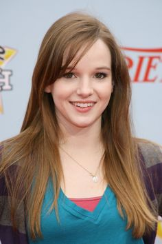 Kay Panabaker – Variety's Power of Youth 2009
