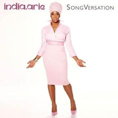 India.Arie's musical conversation about the affirmation of the soul continues with 'SongVersation'