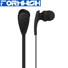 Sowak S100 Sports Wireless Bluetooth 4.1 Headsets Stereo Bass  with Mic and Sweatproof Earphones Noise Cancelling PC