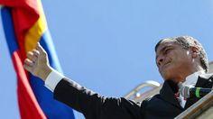 "Infolatam Presidente Ecuador dice que ""hoy los ricos luchan contra gobierno de pobres"" - Infolatam"