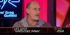 Red Eye: Les Gold Appraises Greg Gutfeld's Junk