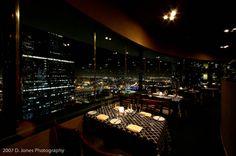 Spindletop Resturant, Houston, Tx.