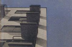 Herbert and Irene Bayer Bauhaus Dessau Prospectus 1927