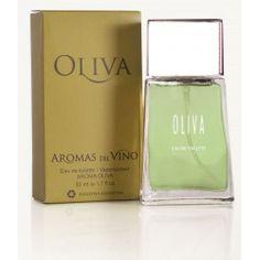 Fragancia Aroma Oliva 50ml