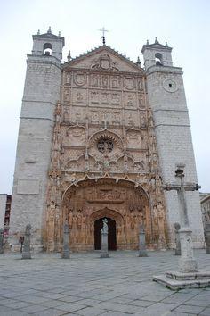 Valladolid, la sorpresa