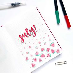 If you need amazing bullet journal cover page inspiration, or just want to know what in the world a cover page is, this bujo post won't leave you hanging! Bullet Journal Titles, Bullet Journal Cover Page, Bullet Journal Tracker, Bullet Journal Inspo, Bullet Journal Spread, Journal Covers, Journal Pages, Journals, Cover Pages