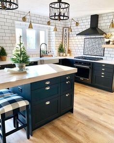 The 60 best kitchen trends for 2019 you need to know you will feel the sensation of the best kitchen designs 36 » Centralcheff.co