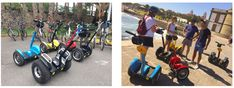 Relax Segway Tour in Gran Canaria Canario, Beautiful Sunset, Relax, Tours