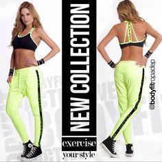 Nuestro nuevo #OutFit para luzcas cómoda y hermosa realizando tus rutinas de ejercicio  #FitInspiration #FashionTrends #FashionFitness #GymTime #Fitness #Modern #Anathomic #FashionSport #WorkOut #PhotoOfTheDay #LifeStyle #Woman #Shop #Casual #Trendy #f4f #Follow #YoSoyBodyFit #NewCollecion