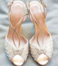 Chaussure mariage Emmy London - Evelyn, 925€