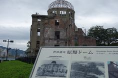 Hiroshima. Japan. 2015 Hiroshima Japan, Mount Rushmore, Mountains, Nature, Travel, Naturaleza, Viajes, Destinations, Traveling