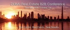 The event is aimed at international investors and client advisors who want to gain more information about the Dubai real estate market and also the solutions to overcome the practical challenges to investing in the market