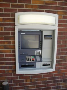 4- Industry Room: Banking: ATM_Machine