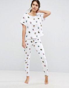 d7d82fd666 Pajamas woman 2017. Pigiama CarinoPigiami Per DonneSet PigiamaPantaloni Del  ...