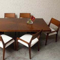 Argos Dining Table