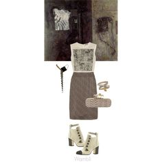 Wambli is Inspired by Antonio Lopez Garcia
