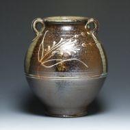 Alex Matisse Ovoid Vase