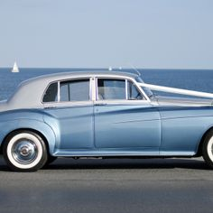 Rolls Royce Silver Cloud III wedding car the bride groom will love on the wedding day. Timeless, vintage, classic car with style & class. Rolls Royce Silver Cloud, Wedding Car, Dublin, Antique Cars, Classic Cars, Vintage, Noel, Vintage Cars, Vintage Classic Cars